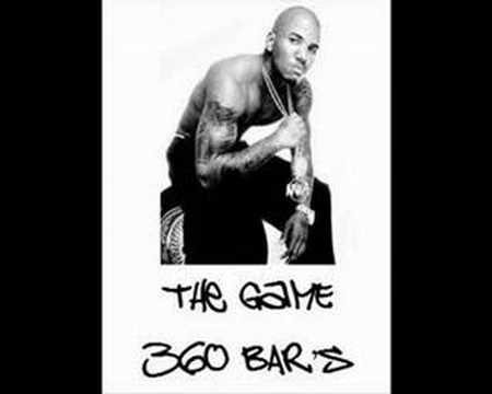 the game - 360 bars