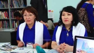 В Бишкеке проходит выставка-ярмарка российских вузов