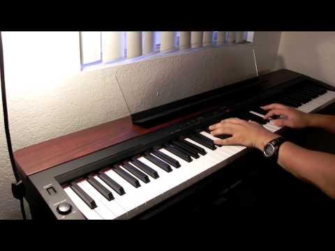 Sleepy Hollow TV Series (piano cover)