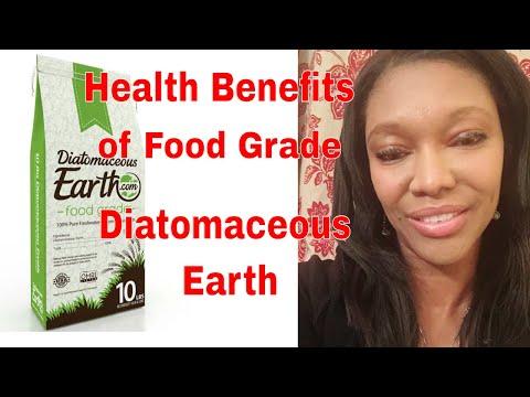 Diatomaceous Earth Natural Health kill Parasites and  Pests DE hairnailsbeautytips cleanse organic