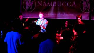 Year Of The Fox I Want You To Love Me Nambucca Feb 2013