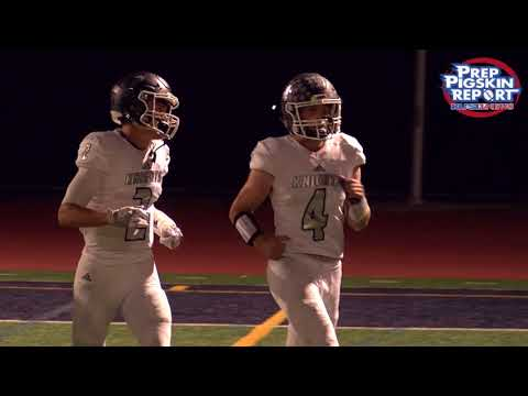 Week 4 Sounds of the Game: Kyle Philips, San Marcos Knights