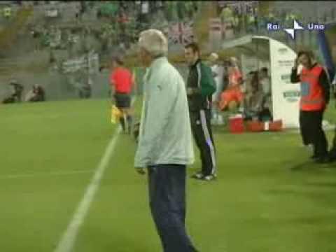 Italia - Irlanda del Nord 3-0 del 06.06.09