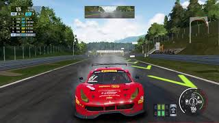 Vídeo Project CARS 2