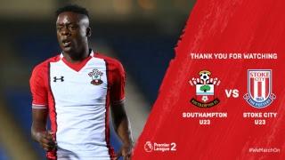 Southampton U21 vs Stoke U21 full match