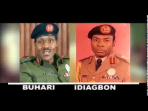 Muhammadu Buhari The Full Story