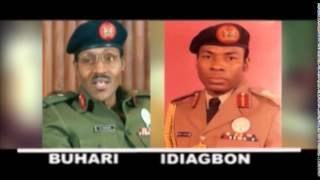 Muhammadu Buhari The Full Story