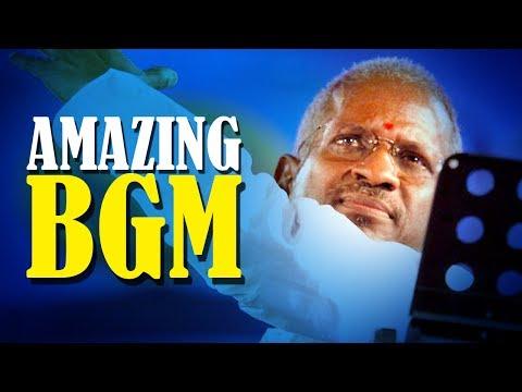 Maestro Ilaiyaraaja Evergreen BGM in Super Hit Movie | Veedu | Must Watch