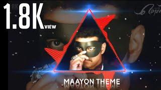 Maayon-Mersal Track Full Song I Vijay Atlee l AR Rahman