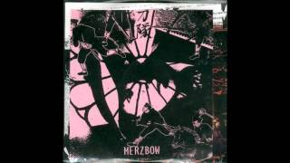 Merzbow - One Eyed Metal