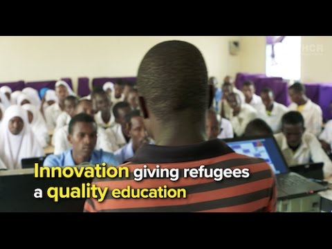 Kenya: Technology Transforms Refugee Education