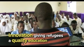 Kenya: Technology Transforms Refugee Education