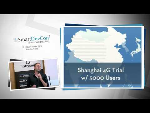 """Holger Bartel """"180 Degrees East"""", SmartDevCon 2013"""