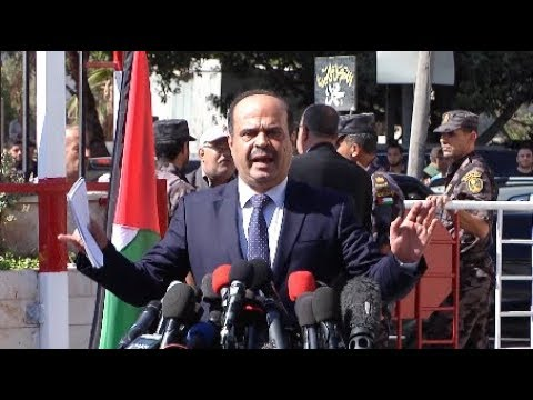 Palestinian Government Officially Takes Over Gaza Strip