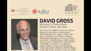 The SYK Model by David Gross thumbnail