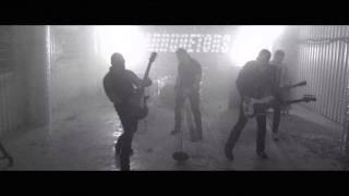 THE CARBURETORS - Shot Full Of Noise (Official Video)