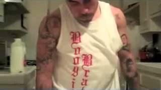 Как делать какао  пособие от Bboy Smurf boogie brats crew)
