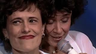 MÃOS ATADAS | Simone & Zélia Duncan: Amigo é Casa (Ao Vivo) #09