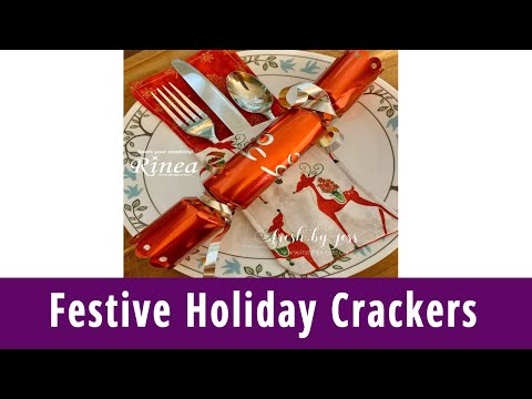 holiday-christmas-crackers