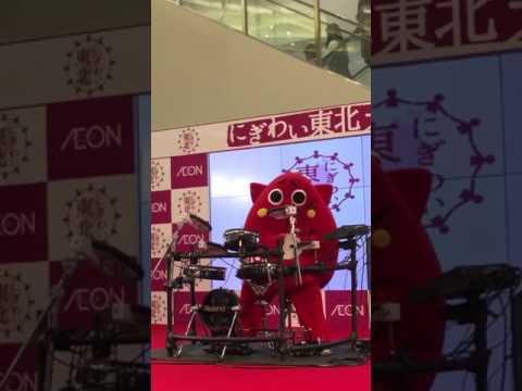 Japanese kids show death metal drummer letöltés