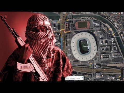 ISIS terrorist attack in Paris - France  13 November 2015 - Demons Alert