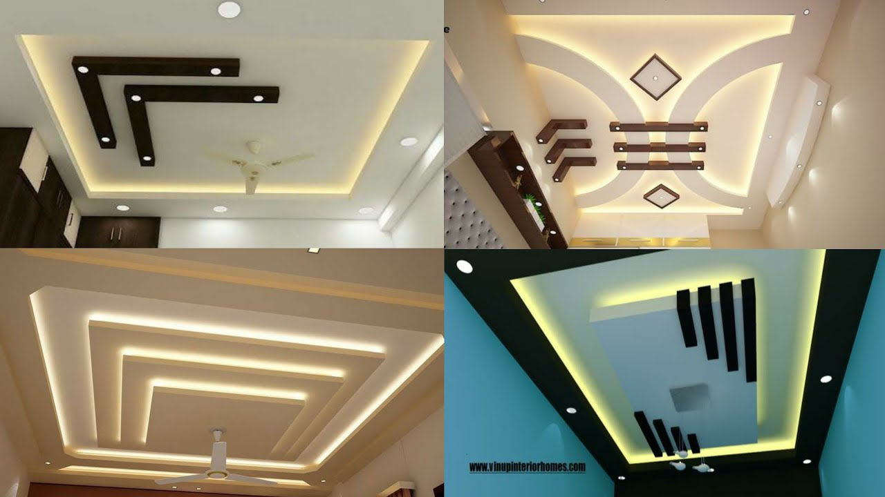 Top 100 False Ceiling Designs For Living Rooms Pop Design For Hall 2021 Youtube