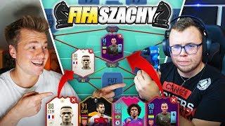 MOJE NAJLEPSZE KARTY NA SZALI!  FIFA 19