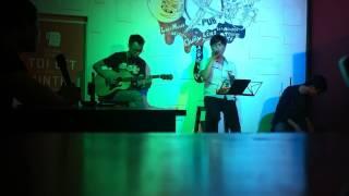 Đường về xa xôi - Live acoustic - Xuân Sơn, Duy Tùng, Tyt Nguyễn