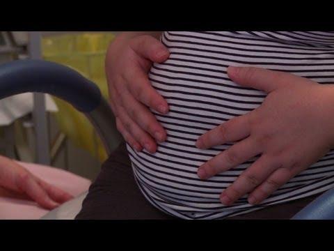 Schwanger und behindert - Pariser Klinik hilft