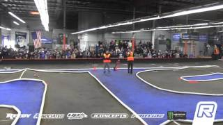 2017 Reedy International Offroad Race of Champions - 4wd Invite Rd6