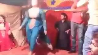 Nepali Hot Recording Dance