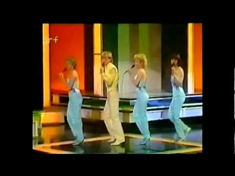 Eurovision 1982 - Ireland.wmv