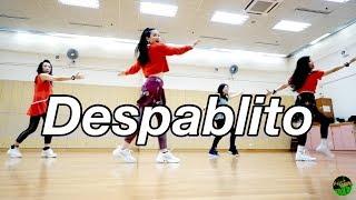 Despablito - Delia x Grasu XXL - RDI DANCE CLASS...(#358) CHOREOGRAPHED by RAJESH