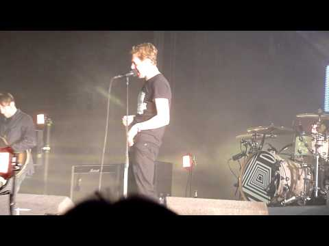 Kaiser Chiefs Live - Coming Home @ Newcastle - 05/02/15