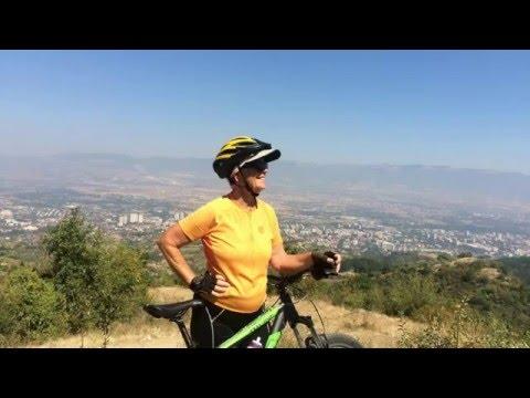 Discover Macedonia Biking & Hiking tour