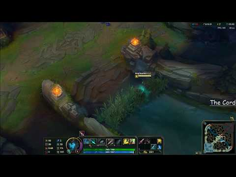 How To Type In All Chat In League Of Legends