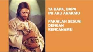KU MAU CINTA YESUS