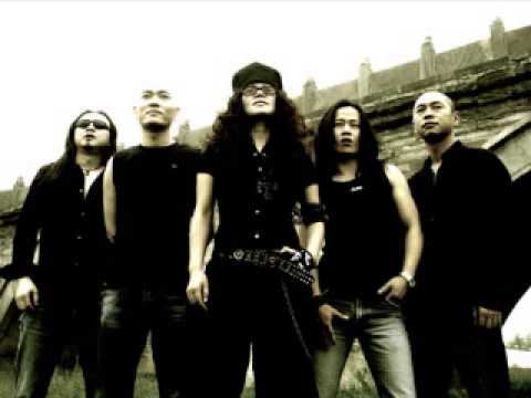 轮回 (Again) - 突围 (Break out of encirclement) | Chinese Hard Rock / Heavy Metal