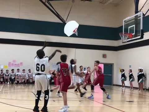 Mohave Middle School Basketball