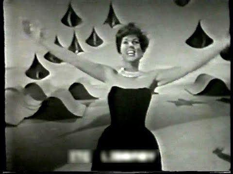 Alma Cogan - Begin The Beguine (1959)