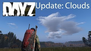 """DayZ Xbox One Gameplay Update December 5th """"Clouds NOT Fixed"""""""