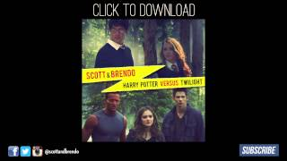 Scott & Brendo | Harry Potter VS Twilight
