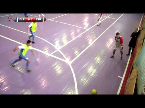 Обзор матча Spilna Sprava United - Delphi #itliga13