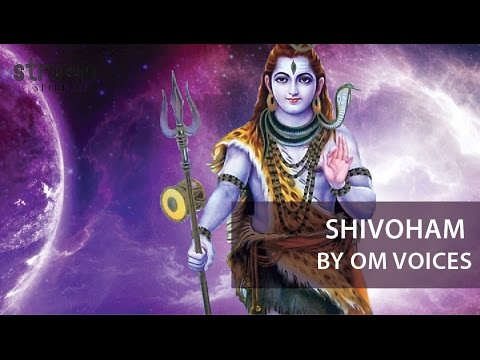Om Sivoham Mp3 Song download from Naan Kadavul