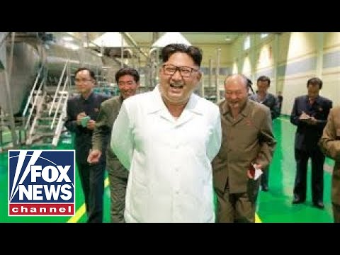 Trump confident Kim Jong Un will honor contract with US