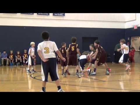 St. Phil Peoria Academy Part 1 November 11, 2013