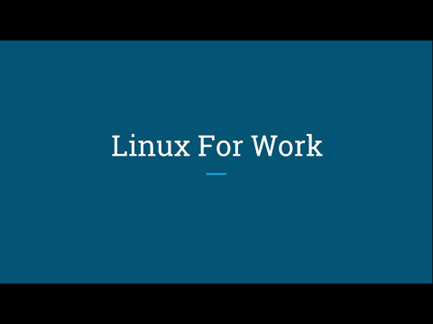 LinuxFest Northwest 2017: Linux 102: Choosing the right Distro for you