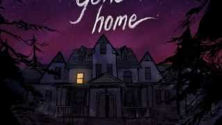 Let's Play Gone Home #01 Die Ankunft