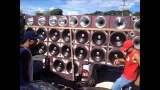 STRADA DAS PIRANHA DO GERSIN DA PESADELO SOUND 2014 ( DJ LOCUO )