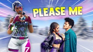 "Fortnite Montage - ""PLEASE ME"" (Cardi B - Bruno Mars)"